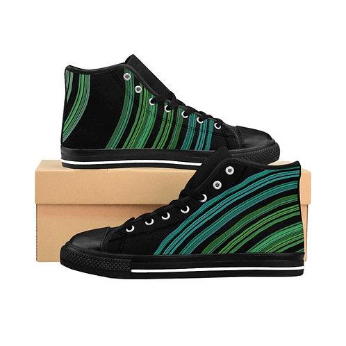 Reed - Women's High-top Sneakers