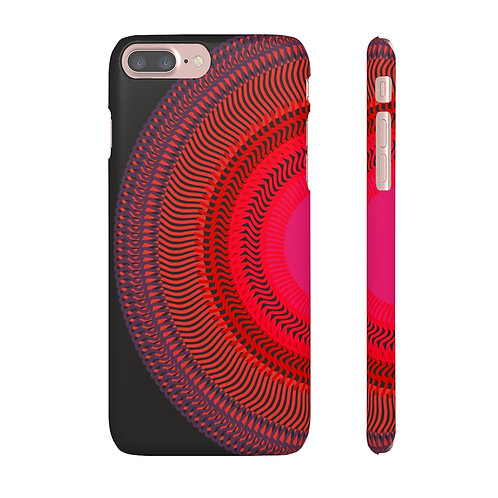Eclipse - Snap Cases