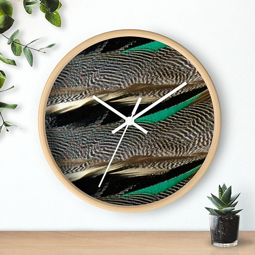 Tavi - Wall clock