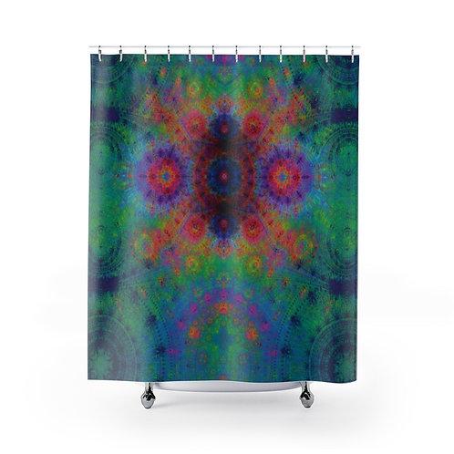 Spectrolite - Shower Curtains