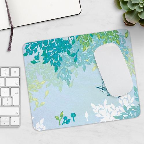 White Night - Mousepad