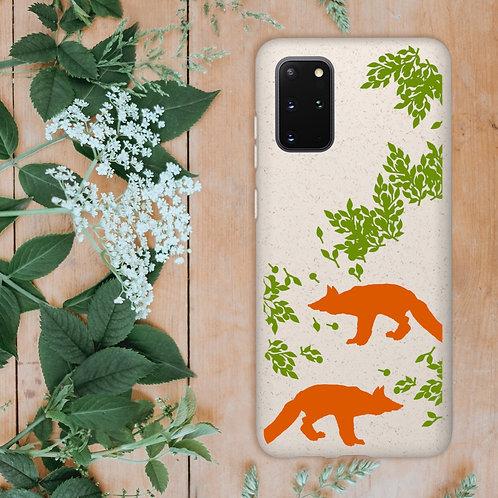 Fox - Biodegradable Case