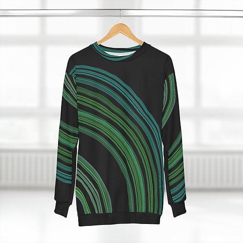 Reed - AOP Unisex Sweatshirt