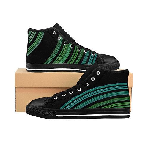 Reed - Men's High-top Sneakers
