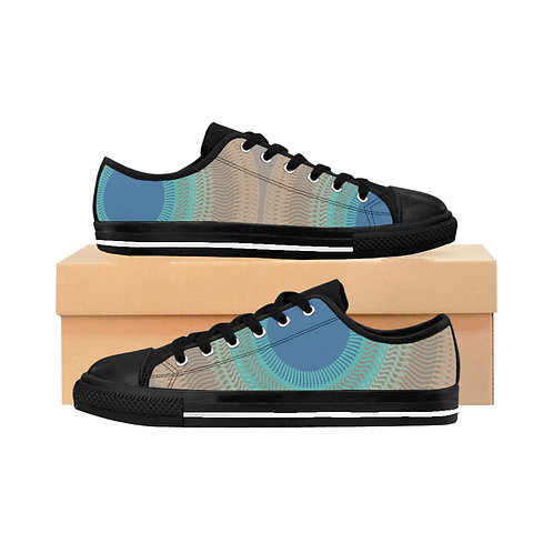 Misty Moon - Men's Sneakers