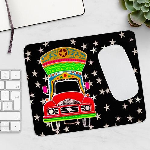 Star Driver - Mousepad
