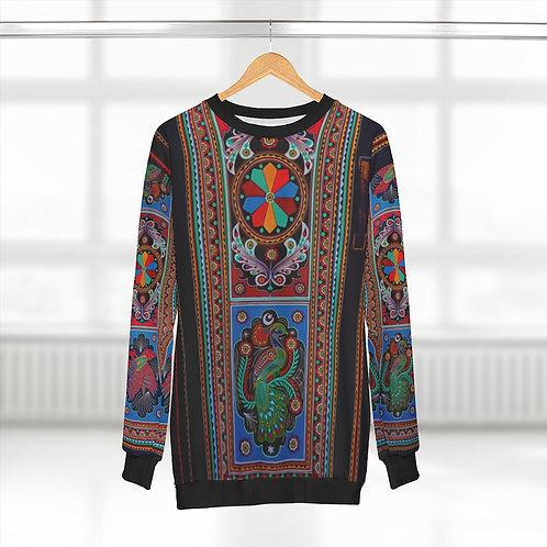 Doors - AOP Unisex Sweatshirt