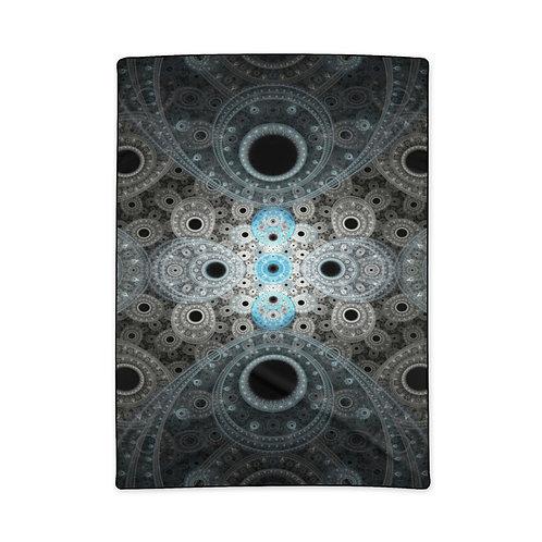 Cliff - Polyester Blanket