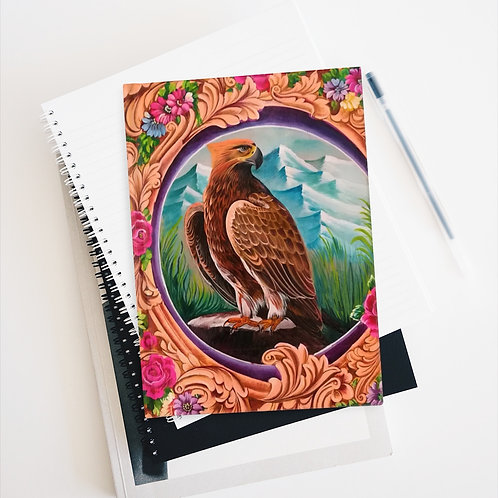 Eagle - Journal - Blank