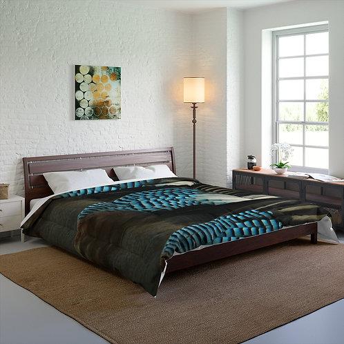 Blue Jay - Comforter