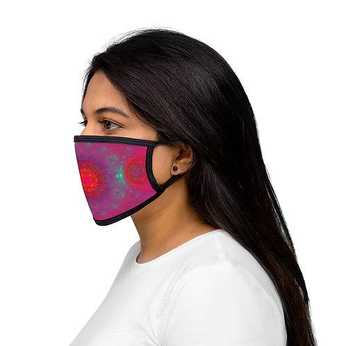 Joiku - Mixed-Fabric Face Mask