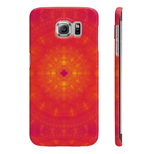 Sun - Wpaps Slim Phone Cases