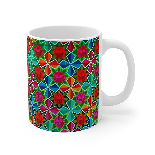 Bloom - Mug 11oz