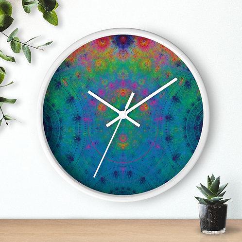 Spectrolite - Wall clock