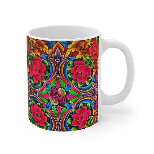 Rosy - Mug 11oz