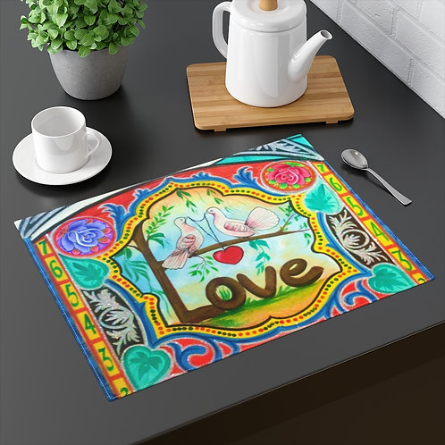 Love - Placemat