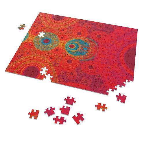 Rainbow - 252 Piece Puzzle