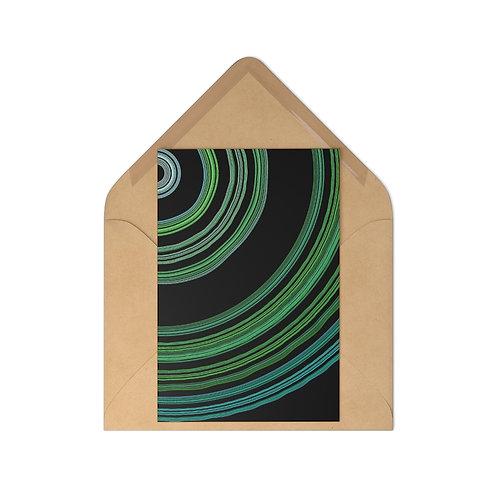 Reed - Postcards (7 pcs)