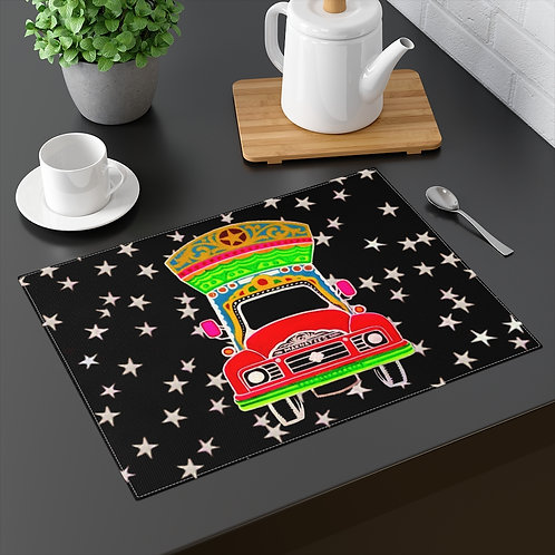 Star Driver - Placemat