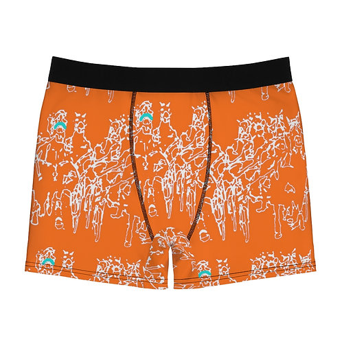 Races - Men's Boxer Briefs