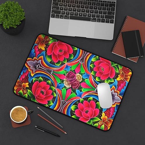 Rosy Desk Mat
