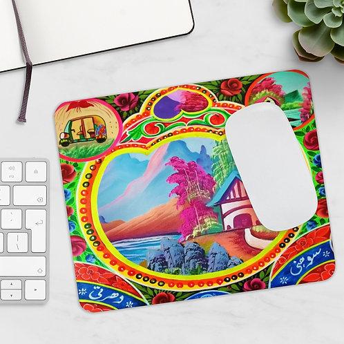 Sweet Home - Mousepad