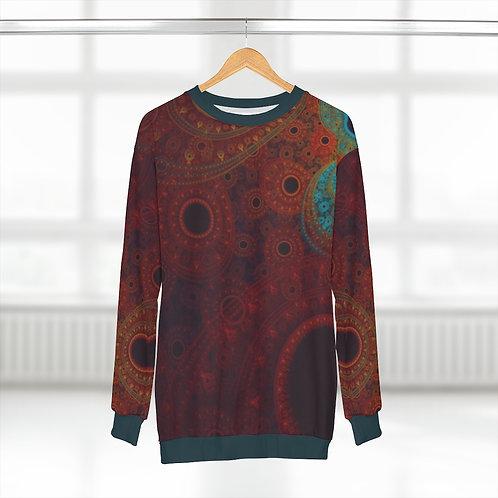 Bear - AOP Unisex Sweatshirt