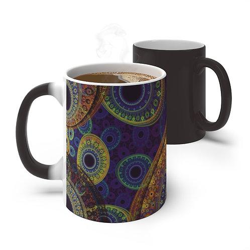 Aurora - Color Changing Mug