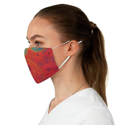 Rainbow - Fabric Face Mask