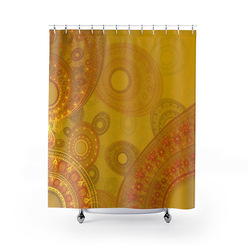 Lapponia - Shower Curtains