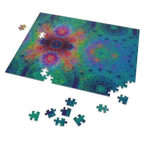 Spectrolite - 252 Piece Puzzle