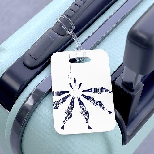 Pike - Bag Tag