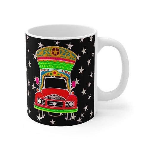 Star Driver - Mug 11oz