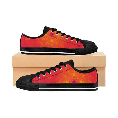 Sun - Women's Sneakers