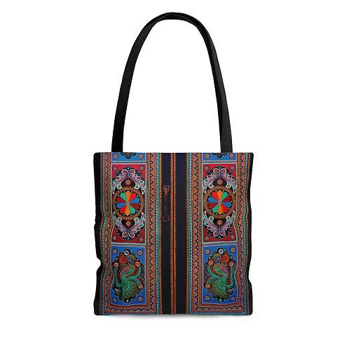 Doors - AOP Tote Bag