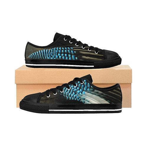 Blue Jay - Women's Sneakers
