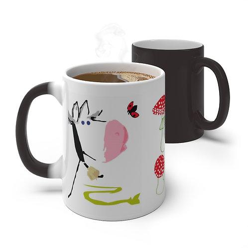 Ammuu! - Color Changing Mug