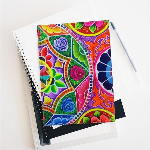 Carousel - Journal - Blank