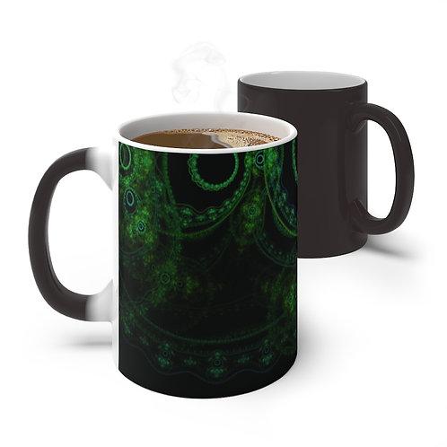 Forest - Color Changing Mug