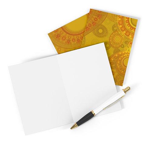 Lapponia - Greeting Cards (8 pcs)