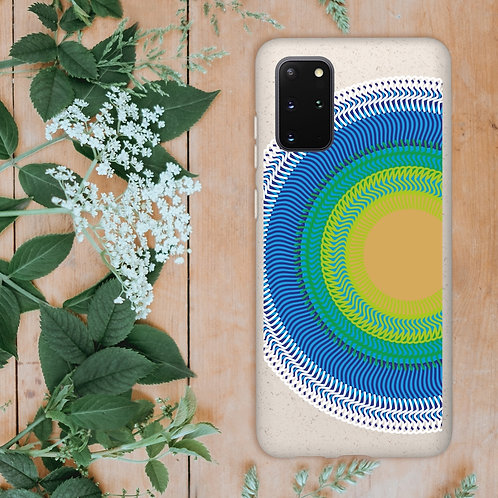 Planet Earth - Biodegradable Case