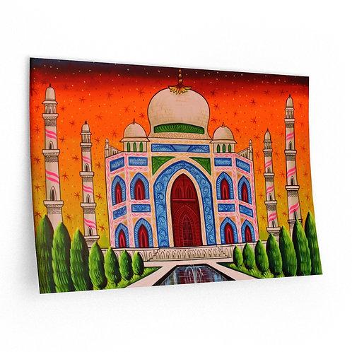 Taj Mahal - Wall Decals