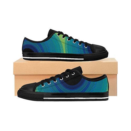 Blue Moon - Women's Sneakers