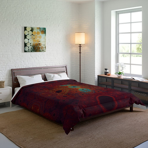 Bear - Comforter