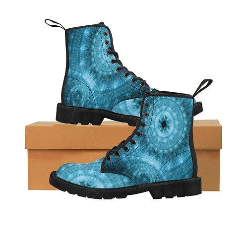 Pond - Men's Canvas Boots