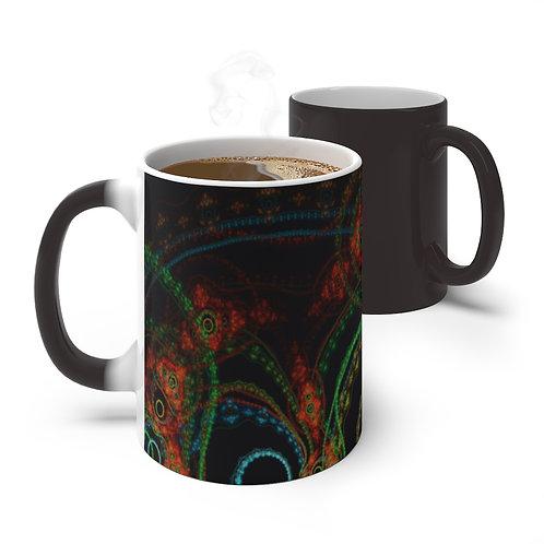 Taiga - Color Changing Mug