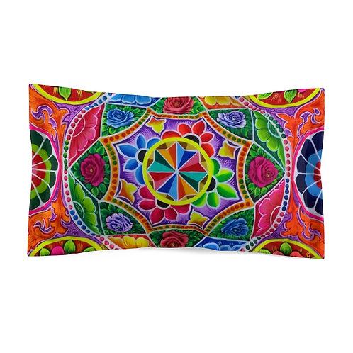 Carousel - Microfiber Pillow Sham