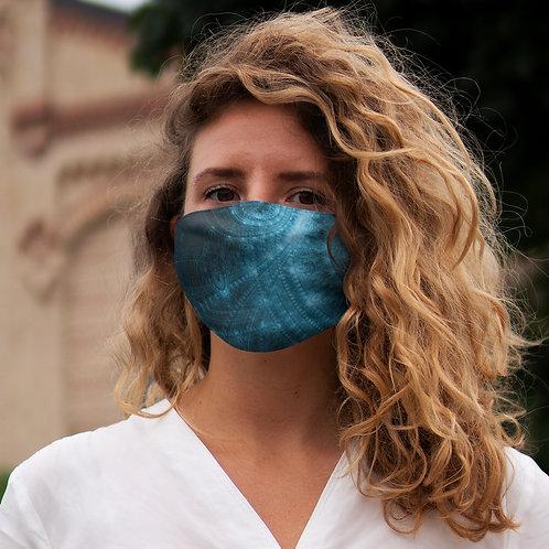 Pond - Snug-Fit Polyester Face Mask
