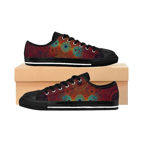 Bear - Women's Sneakers