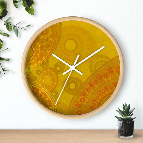 Lapponia - Wall clock